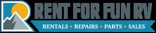 Rent For Fun Luxury RV Rentals, Repair, Parts & Sales